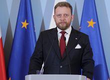 RMF: Łukasz Szumowski dostanie ochronę SOP. Ministrowi grożono śmiercią