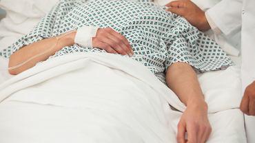 Nawet co trzeci pacjent w polskim szpitalu jest niedożywiony