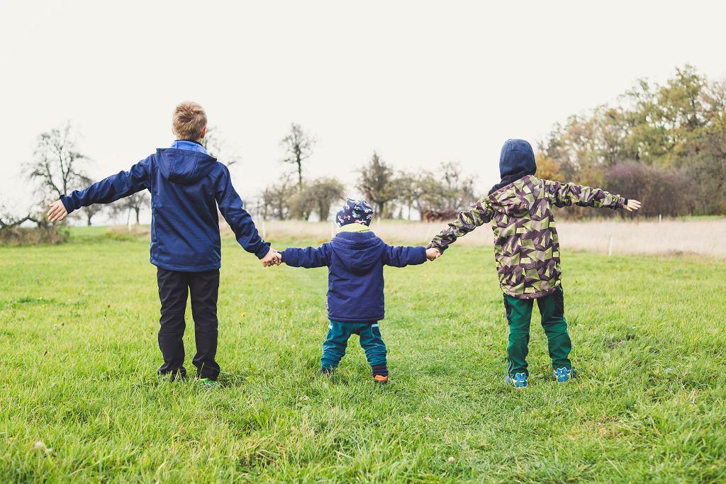 Życzenia, rymowanki, wierszyki na Dzień Dziecka (zdjęcie ilustracyjne)