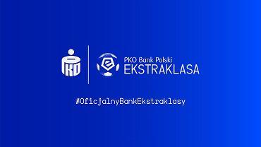 PKO Ekstraklasa logo