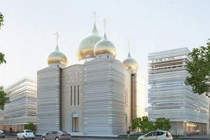 Jukos przestaje nękać Rosję. Kreml bez przeszkód otworzy cerkiew w Paryżu