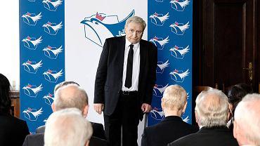 Polityka - reż. Patryk Vega