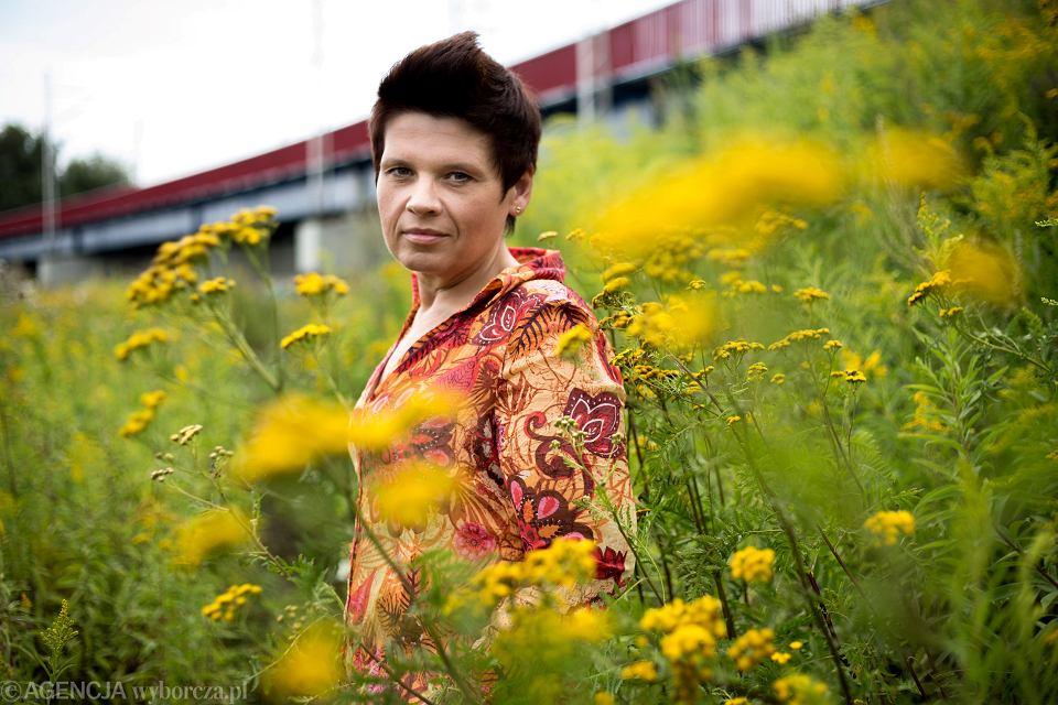 Magdalena Gajda, rzecznik osób z otyłością