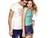 Modne koszulki: forma i treść, koszulki, moda męska, On: koszulka Big Star, bawełna. Cena: 39,90 zł, big star