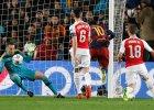 Liga Mistrzów. Barcelona w ćwierćfinale. Arsenal agresywny, ale nieskuteczny