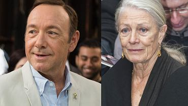 Kevin Spacey i Vanessa Redgrave