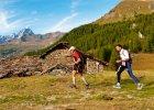 Bieganie po Alpach