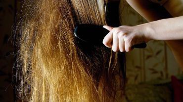 Kosmetyki nie muszą być drogie, żeby pomóc włosom. Maska z drogerii zadziała mocniej, jeśli potrzymasz ją 20 minut zamiast zalecanych dwóch