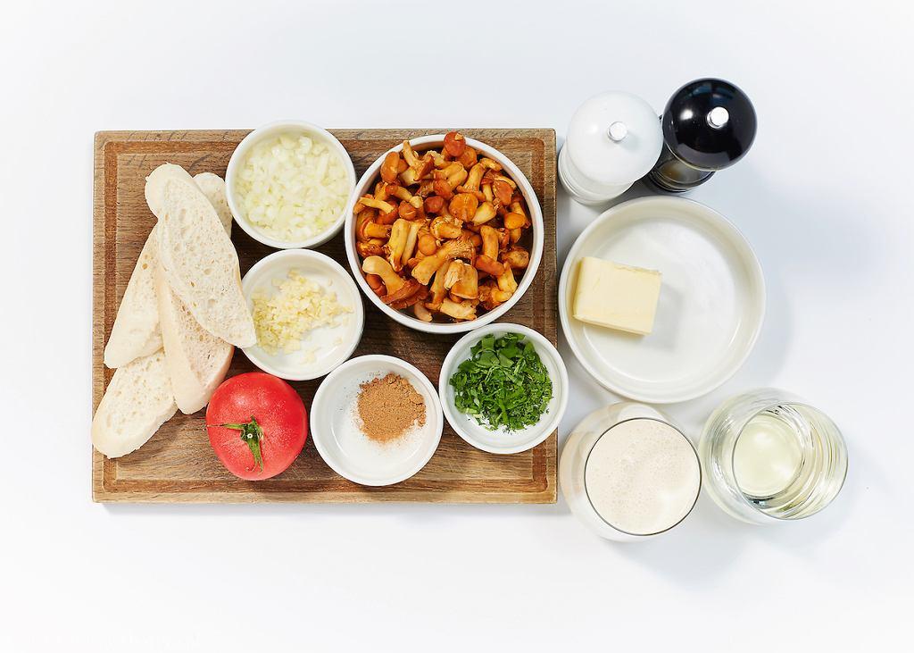 Jak dobrze przyrządzić kurki? 3 pomysły