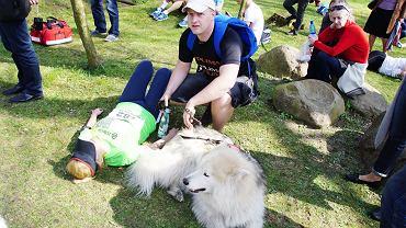 13. Połmaraton w Przytoku