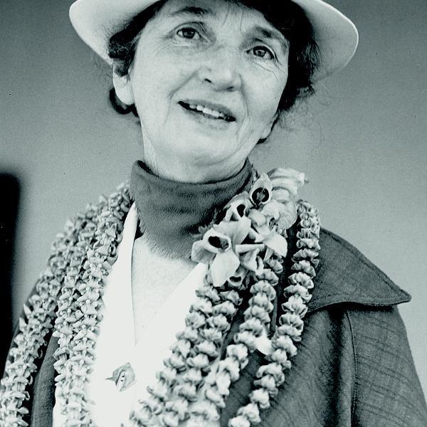 Pigułka wolności: Margaret Sanger w dużej mierze zawdzięczamy pigułkę antykoncepcyjną