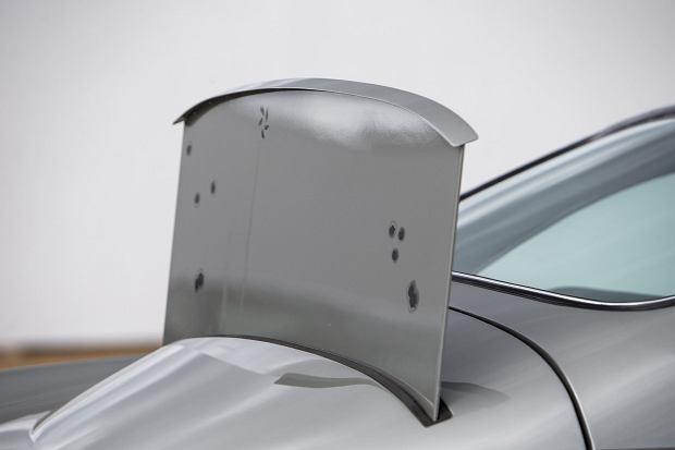 Aston Martin DB5 Jamesa Bonda