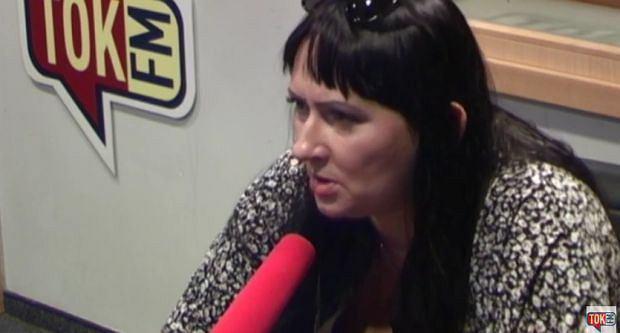 Dorota Gudaniec w