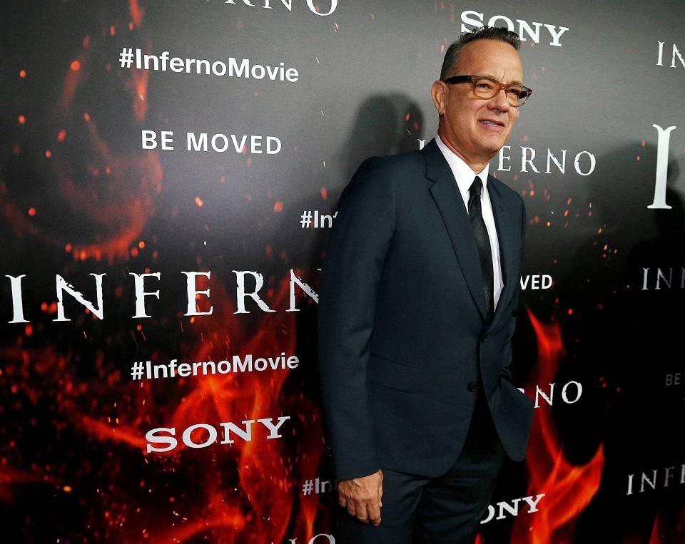 Zdjęcie numer 3 w galerii - Tom Hanks znów to zrobił! Aktor udowadnia, że naprawdę jest fanem polskiej motoryzacji