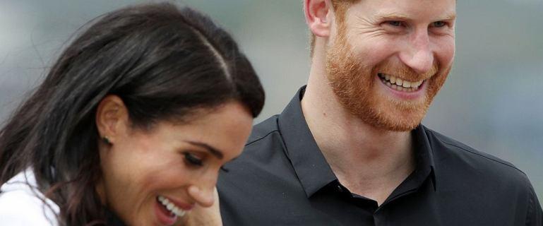 Książę Karol wygadał się, jak będzie miało na imię dziecko Meghan i Harry'ego!