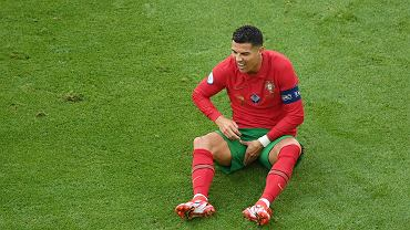 Cristiano Ronaldo zapisał się w historii futbolu! Niewiarygodne