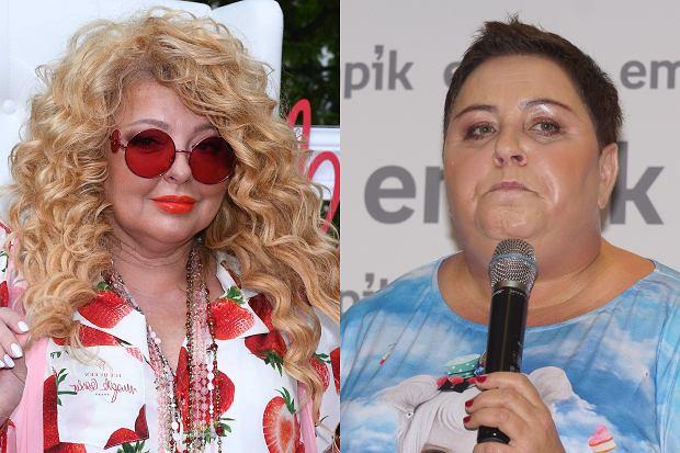 """Podobno Dorota Wellman i Magda Gessler walczą o udział w programie """"My Way"""". Ile jest w tym prawdy? Sprawdziliśmy."""