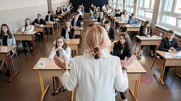 Rekrutacja do szkół ponadpodstawowych. 4 sierpnia mija ważny termin (zdjęcie ilustracyjne)