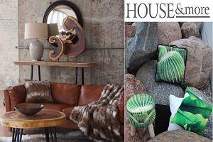 Tekstylia od House&More