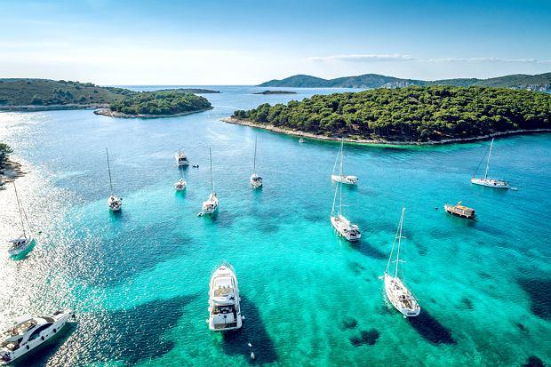 Chorwacja luzuje zasady wjazdu. Koniec testowania