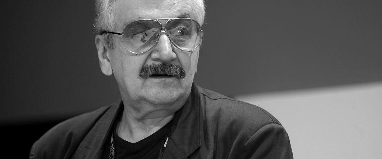 Wojciech Karolak nie żyje. Wybitny muzyk jazzowy miał 82 lata