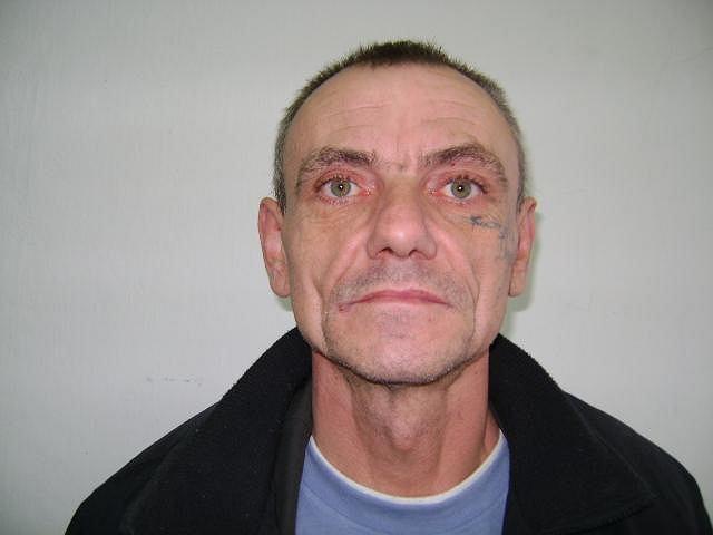 Poszukiwany Krzysztof Kaznowski