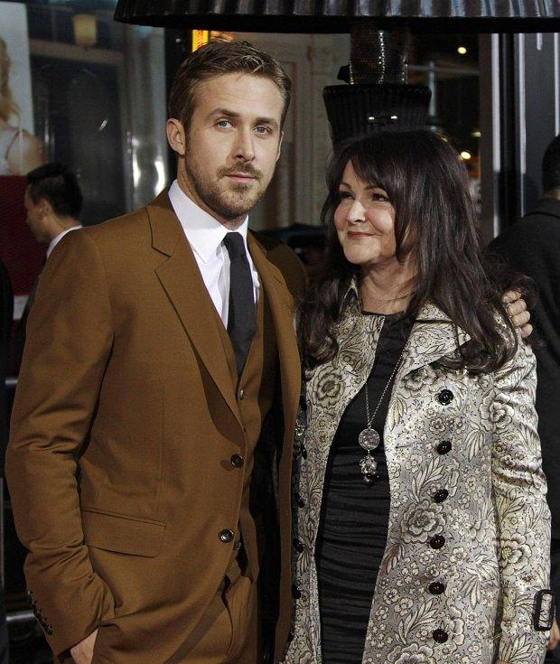 Donna Gosling, Ryan Gosling