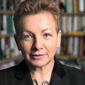 Prof. dr hab Monika Płatek