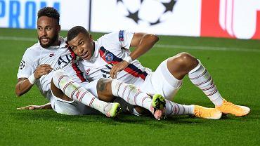 Neymar podjął decyzję o swojej przyszłości.  Został przekazany przez PSG