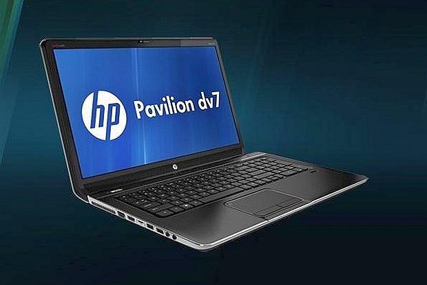 HP Pavilion DV7-7070ew
