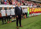 Pechowy remis reprezentacji Polski do lat 21. Gol w doliczonym czasie gry