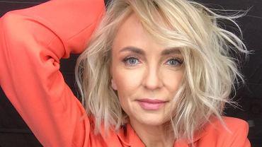 Anna Wyszkoni zmieniła fryzurę