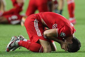 Alarm! Robert Lewandowski może nie zagrać w wielkim hicie Ligi Mistrzów