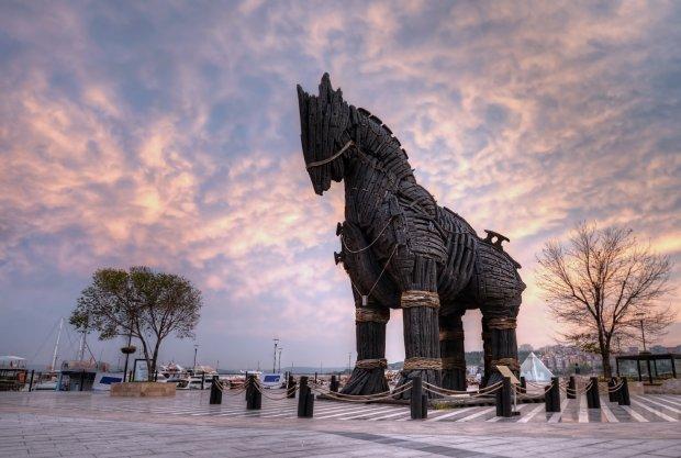 Najpiękniejszy region w Turcji: magiczna Marmara