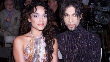 Mayte Garcia, Prince