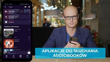 Audiobooki