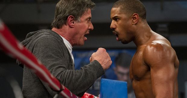 Rocky Balboa ponownie na dużym ekranie!