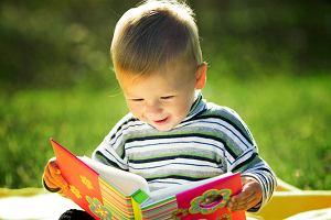 Książeczki dla 3-latka - jak wybrać ciekawą pozycję dla malucha?