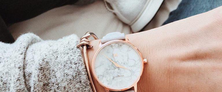 Minimalizm, oryginalne wzornictwo i odrobina luksusu w niskiej cenie. Zegarki MVMT kupisz 65% taniej!