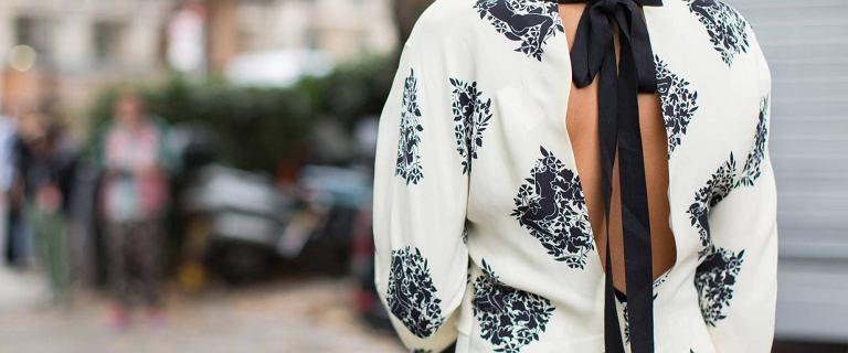Na punkcie tych bluzek oszalały francuskie it-girls! Nosząc je poczujesz się modnie i kobieco