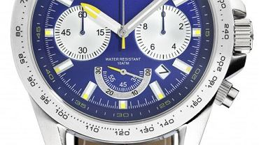 Zegarek z kolekcji Jacques Lemans. Cena: 1190 zł