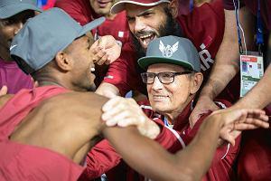 Polski trener mistrza świata: To był najważniejszy moment mistrzostw dla Kataru. A ludzie sobie poszli