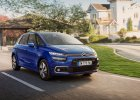 Citroen C4 Picasso | Test | Minivan w świecie SUV-ów