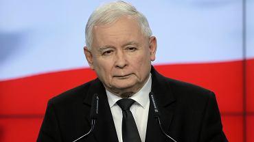 Kaczyński nie jest o wszystkim informowany? Były senator PiS: Ma pewien kłopot z percepcją rzeczywistości