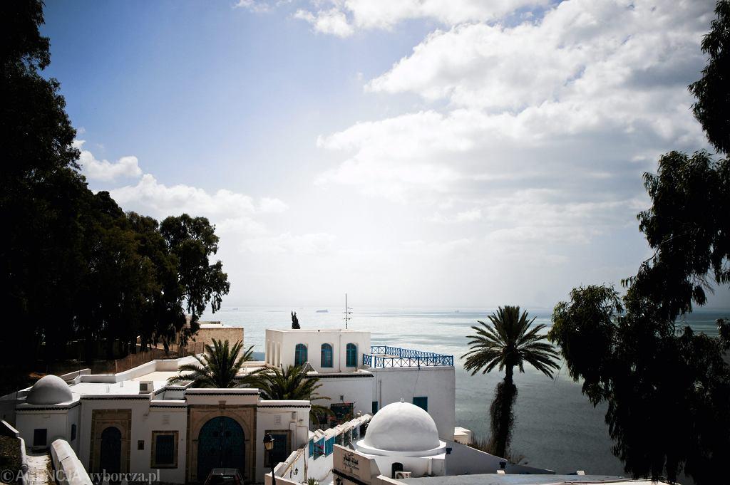 Tunezja- zdjęcie ilustarcyjne