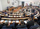 Wybory parlamentarne 2019. Z Wielkopolski do Senatu: Marcin Bosacki i Jadwiga Rotnicka z najsilniejszymi mandatami [SYLWETKI]