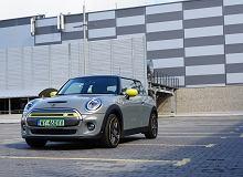 Opinie Moto.pl: MINI z silnikami elektrycznymi. Wciąż z własnym stylem i frajdą z jazdy?