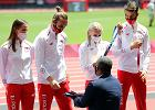 Kajetano Kapitano znowu zaszalał! Polacy w finale sztafet 4x400 metrów po świetnym biegu