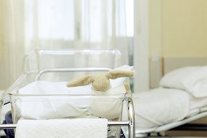 """Pierwsza porodówka dla kobiet, które chcą urodzić nieuleczalnie chore dzieci. """"By nie słyszały szczęścia za ścianą"""""""