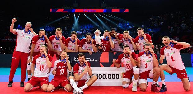 Polacy zajęli 3. miejsce na ME